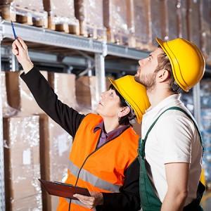 inspeccion laboral riesgos ergonomicos