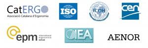 organizaciones de ergonomia cenea