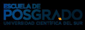 escuela posgrado universidad cientifica del sur peru