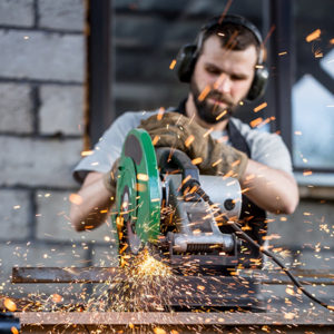 Evaluación y Gestión del ruido ocupacional