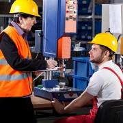 maestria seguridad y salud ocupacional
