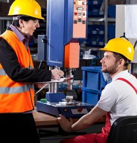 seguridad y salud ocupacional peru