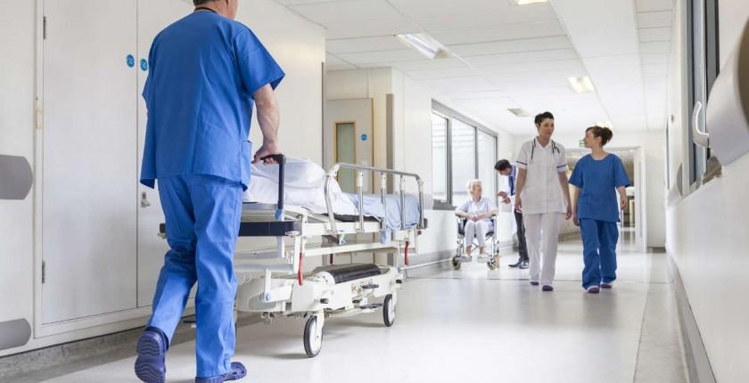 ergonomia en hospitales y clinicas