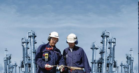 ergonomia sector petrolero
