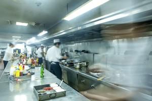 ergonomia restaurantes y catering
