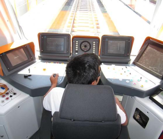 ergonomia sector transporte