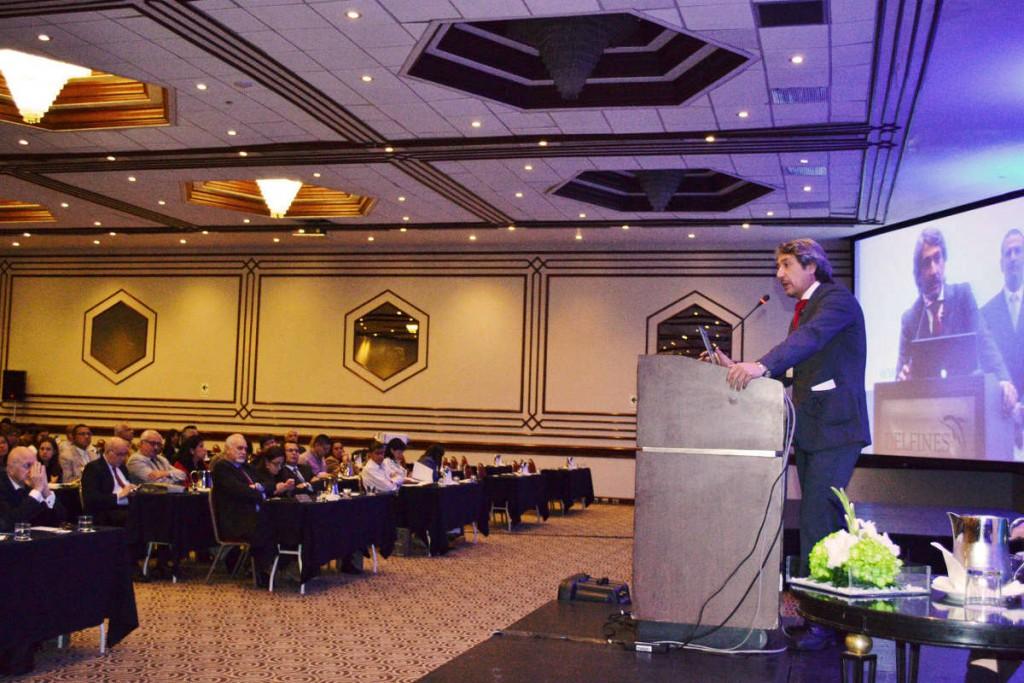 conferencias de ergonomia cenea