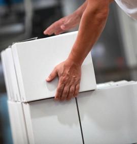 riesgo ergonomico levantamiento manual de cargas ecuador