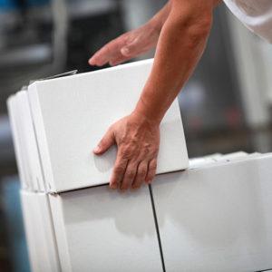 riesgos levantamiento de cargas manual