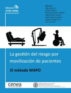 libro ergonomia metodo mapo cenea movilizacion paciencientes