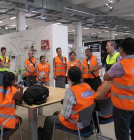 ergonomia laboral curso european stage ergonomics and occupational health