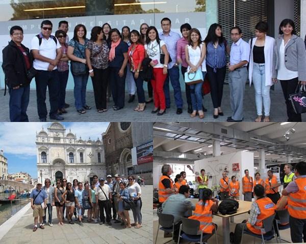 cursos internacionales de ergonomia laboral european stage cenea_