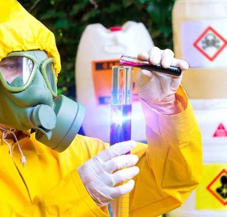 curso toxicologia laboral