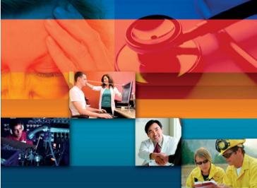 programa formacion de la salud en el trabajo oit