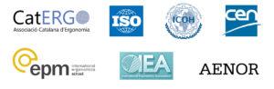 comites y asociaciones de ergonomia laboral