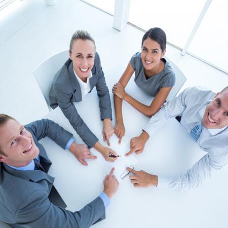riesgos psicosociales en el trabajo