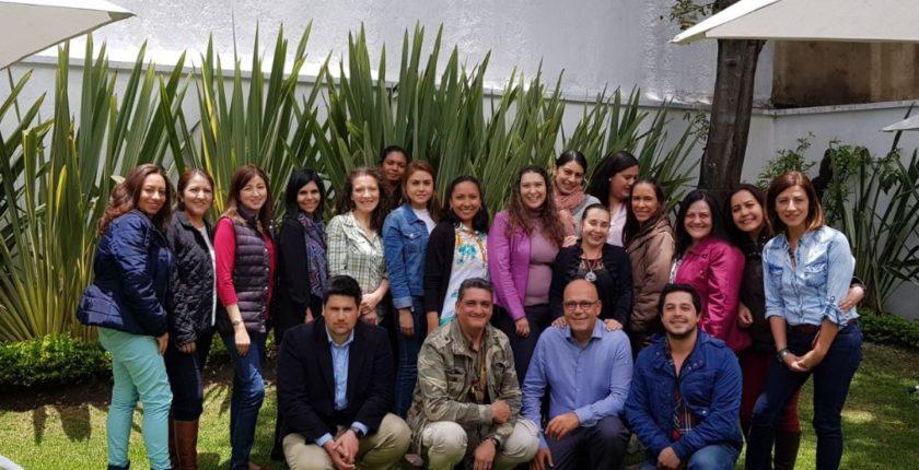 Ergonomia laboral colombia