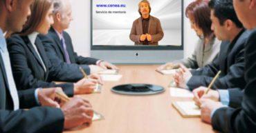 Servicio de mentoria en ergonomia y salud ocupacional