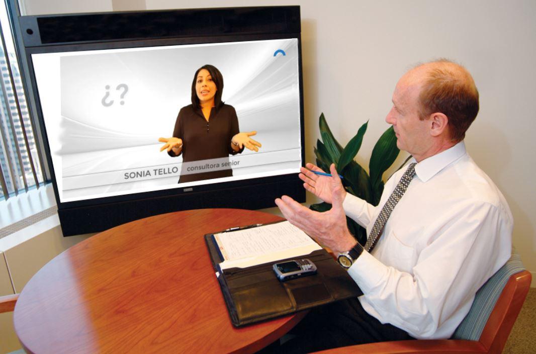 Servicio mentoria en ergonomia y salud ocupacional