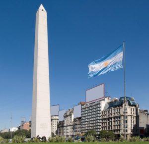 ergonomia en argentina