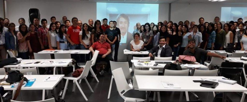 cursos de ergonomia online para empresas peru