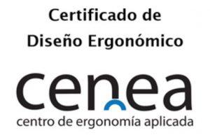 certificaciones ergonomia, certificacion diseño ergonomico
