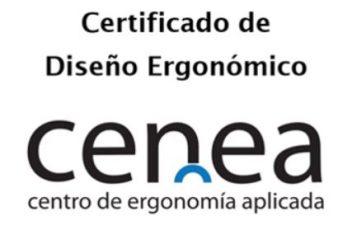 certificaciones ergonomia