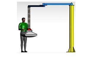 Ergonomía para la adquisición de equipos y máquinas