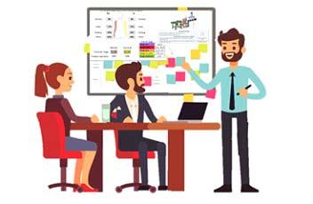 cursos de ergonomia para empresas