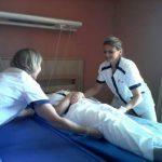 riesgos ergonomicos hospitales y clinicas