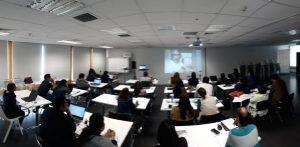 cursos de ergonomia video conferencia