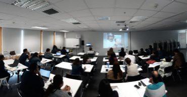 cursos de ergonomia online, cursos online ergonomia