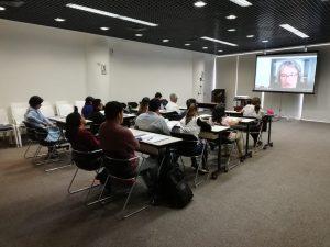 cursos de ergonomia online