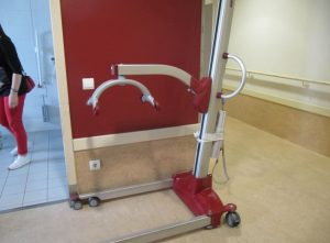 prevencion riesgos ergonomicos hospitales