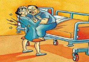 gestion personal enfermeria