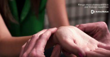videos riesgos ergonomicos y trastornos musculoesqueleticos laborales